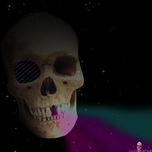 Dark Like Neon Horror by NeonLover