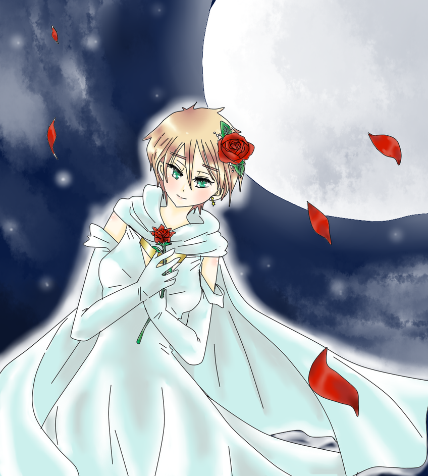 APH - English Roses by Mi-chan4649