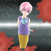 Commission - Secrets by Mi-chan4649