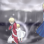 APH - Left behind