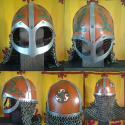 Helm by jedlybravo