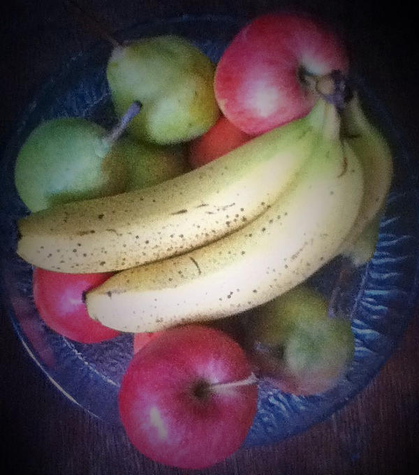 bowl of fruit (Food Photography #2) by 08benji