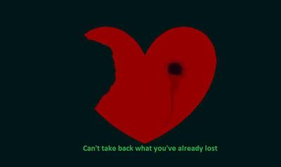 Heartbreak by 08benji