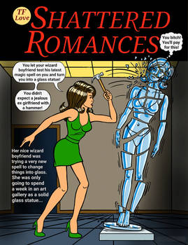 Shattered Romances by Gildsoul
