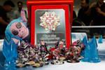 Warmachine: BlackSteel Tournament @ Legio by binkibonsai