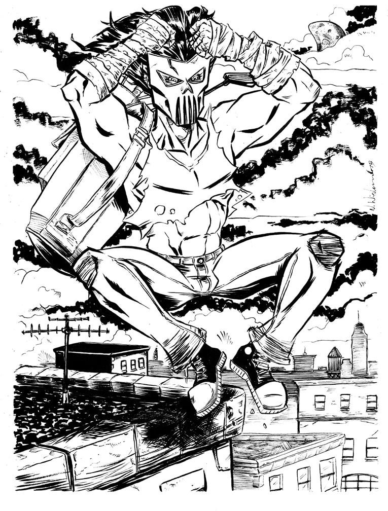 Casey Jones-web by sosnw