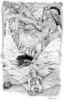 Hobbit hunt by sosnw
