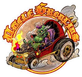 Uncle Ghoulie