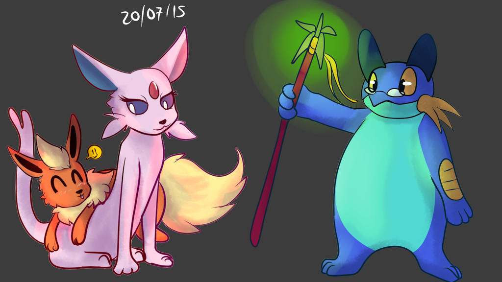Stream 2007 by Kitsunekotaro