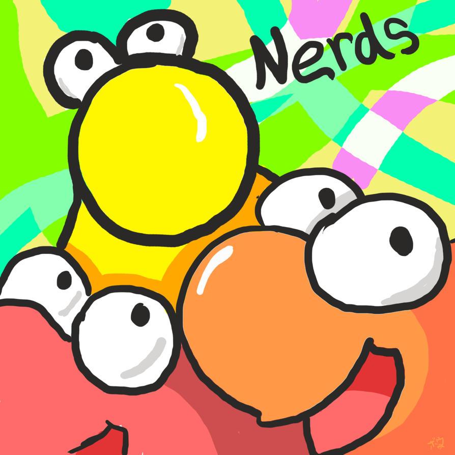wonka nerds mascot wonka nerds