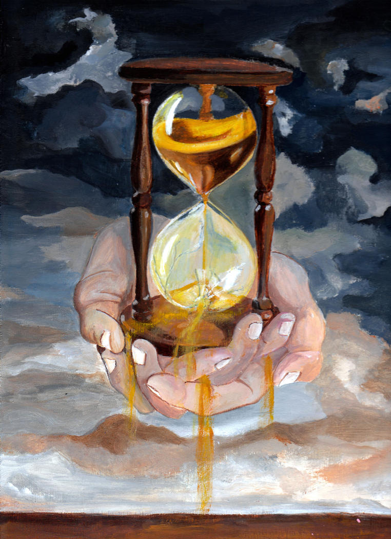 Hourglass By Wflead On Deviantart
