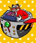 Eggman by Yoshi4044