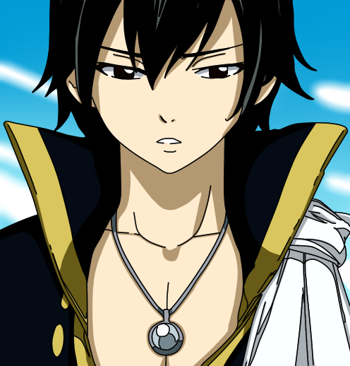 Fairy tail zeref by miracm4 on DeviantArt
