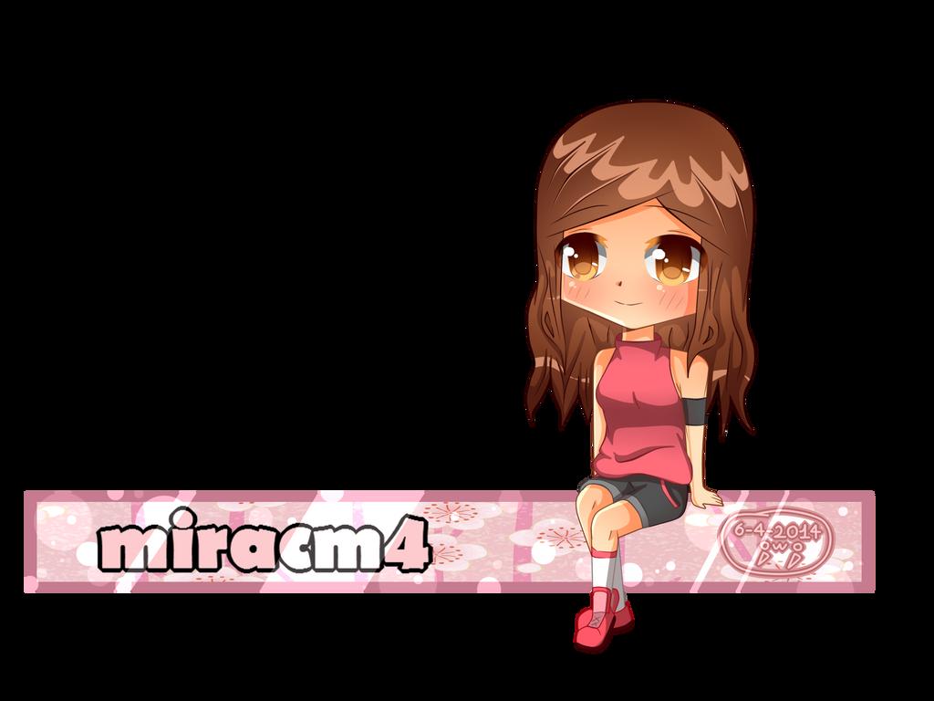miracm4's Profile Picture