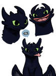 More Toothless