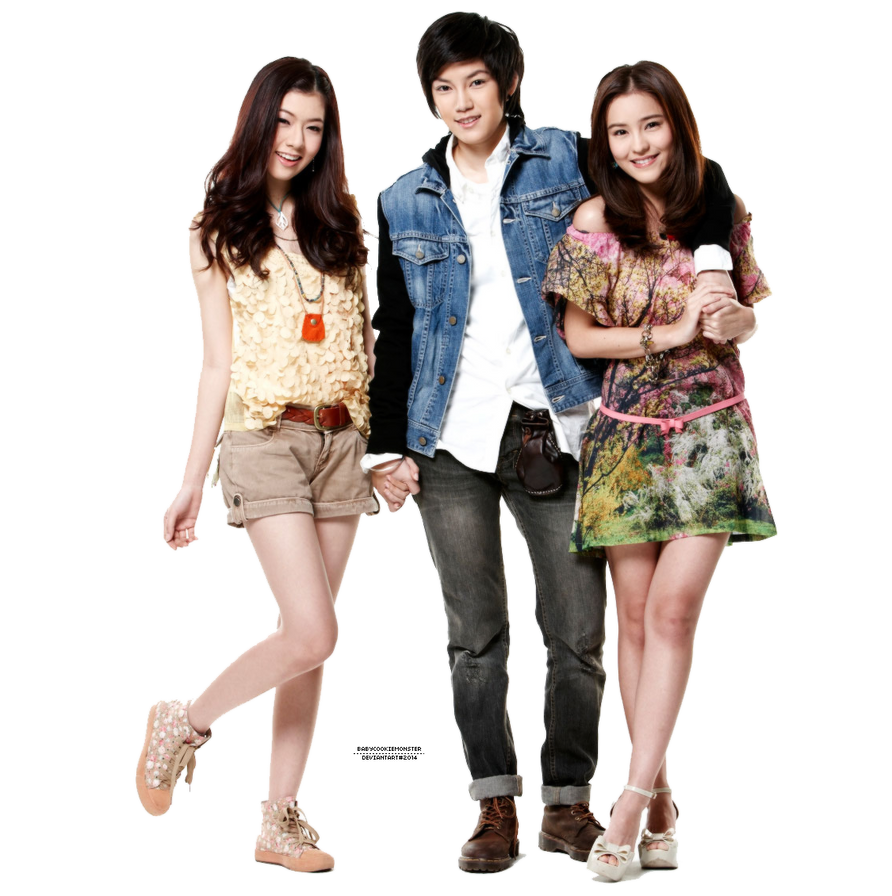 Is tina and aom dating 9