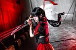 Blood C_Saya Kisaragi II