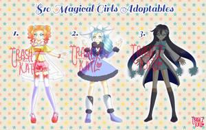 [OPEN] Magic Girls Adopts