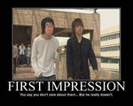 Death note motivational poster