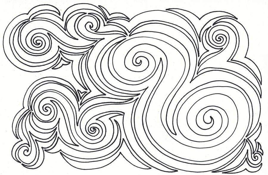 Coloring Pages For Sharpies | Coloring Pages
