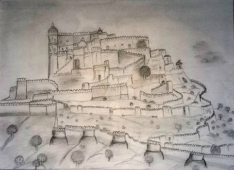 Ronak Dhupia Art (16)