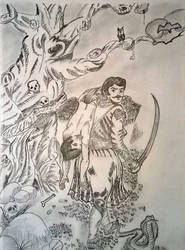 Ronak Dhupia Art (15)
