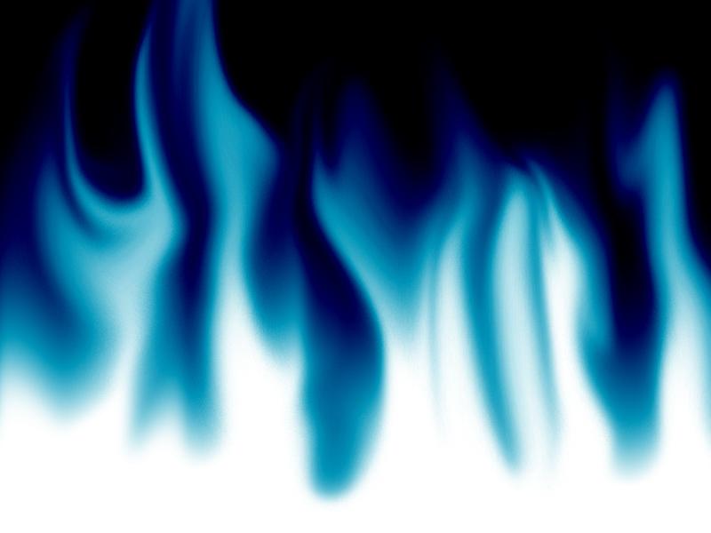 blue flames by doctorwhite1995 on deviantart
