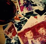 memory. photography.