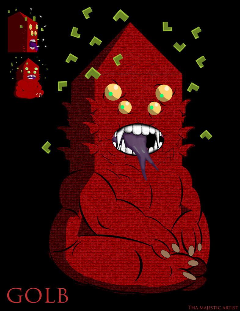 Adventure Time Golb Www Picsbud Com