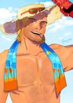 Lifeguard McCree