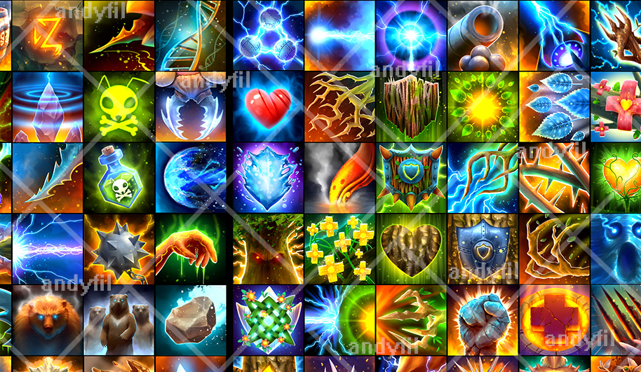 Part of 300 icons by AndyFil