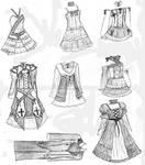 lolita dresses designs 2