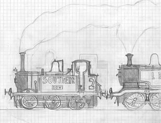 Drawings by Hilltrack on DeviantArt