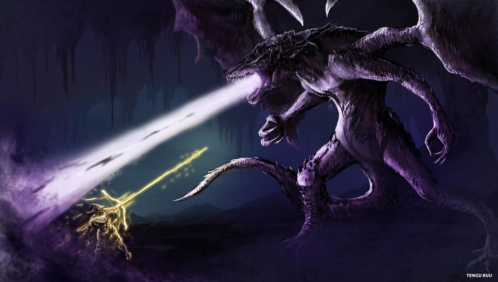 dark_souls_3___darkeater_midir_by_oniruu