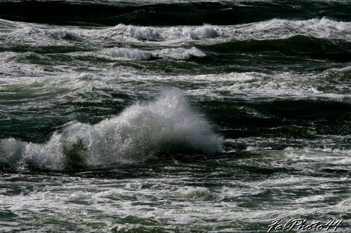 Wave by fabphoto44