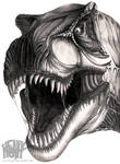 Tyrannosaurus Rex V.1