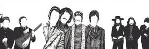 The Beatles 1964-67-69