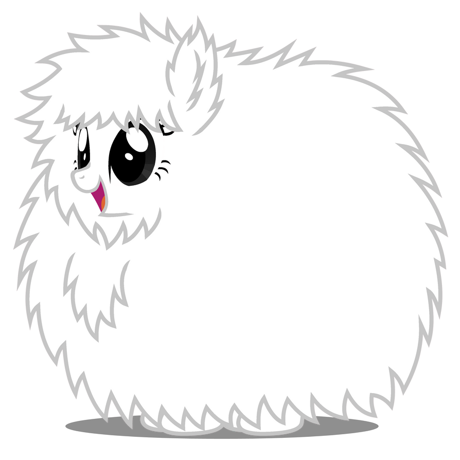 oc fluffle puff ink by mrtoast279 on deviantart