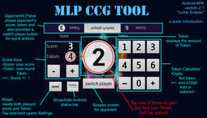 MLP CCG Tool