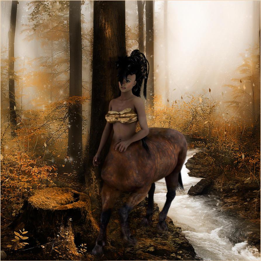 Centaur by paras2e