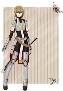 Fate OC: Emperor Charlemagne