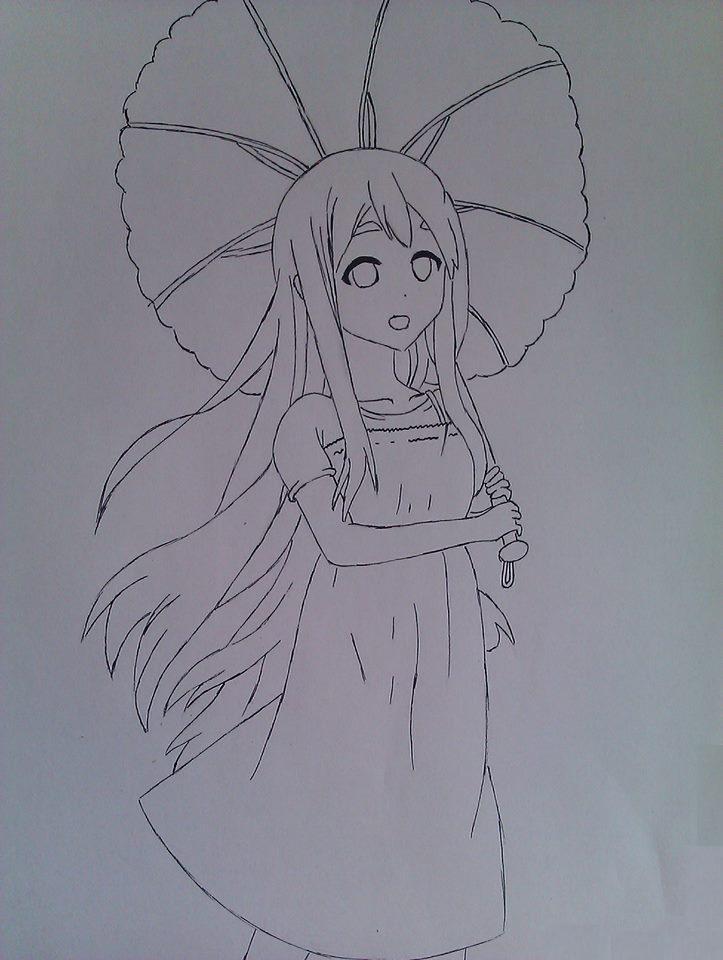 Tsumugi Kotobuki (k-on) by mimi-chan90