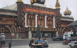 Cornpalace by unseeliefaery