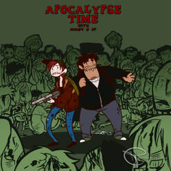 :Apocalypse Time with Mikey and JP: