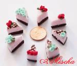 pastel cake charms by hmisha
