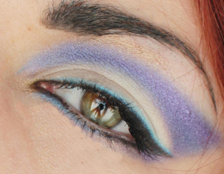 make up double line by hmisha
