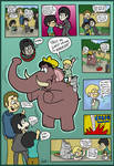 Ingaloo Zoo: Rescue Over Easy Page 2