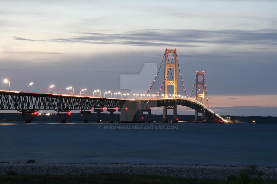 The Bridge by missheru
