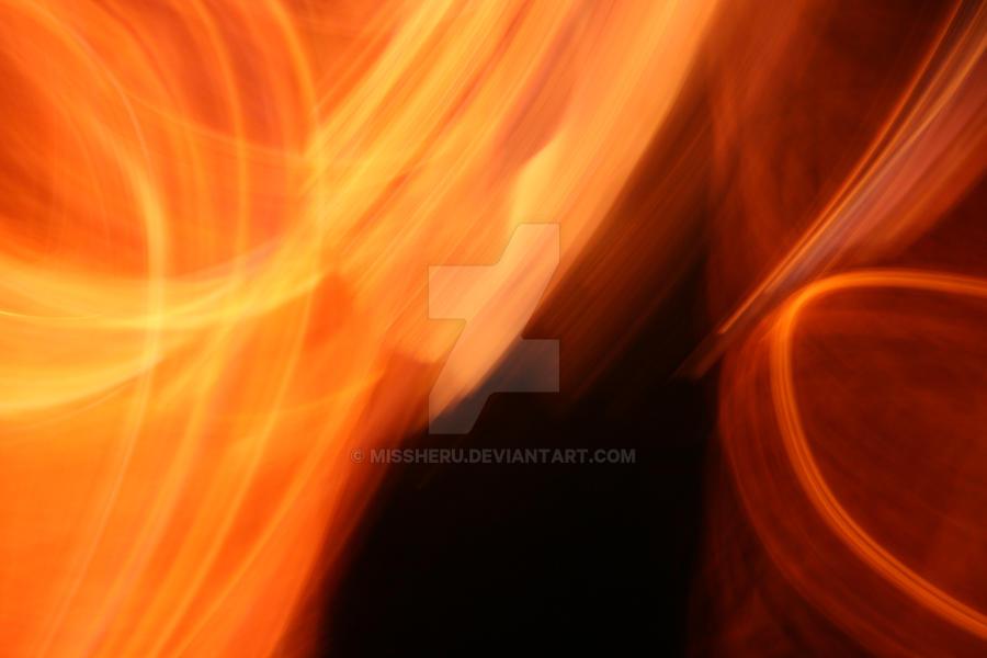 Flame in the Wind by missheru