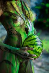 PREGNANCY by poivre